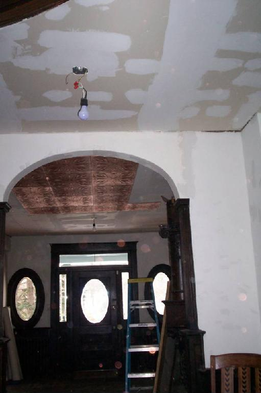 need plaster repair your old plaster wall or ceiling giving you. Black Bedroom Furniture Sets. Home Design Ideas