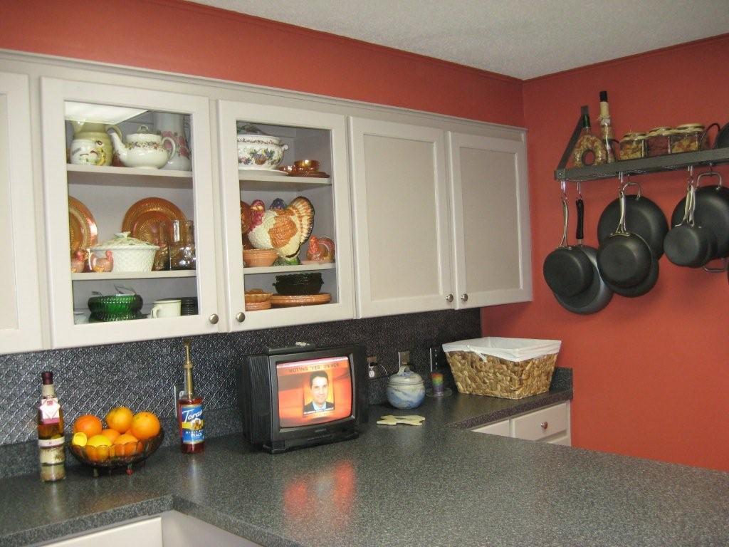 Faux Tin Backsplash De Leon Texas Decorative Ceiling Tiles Inc S Blog