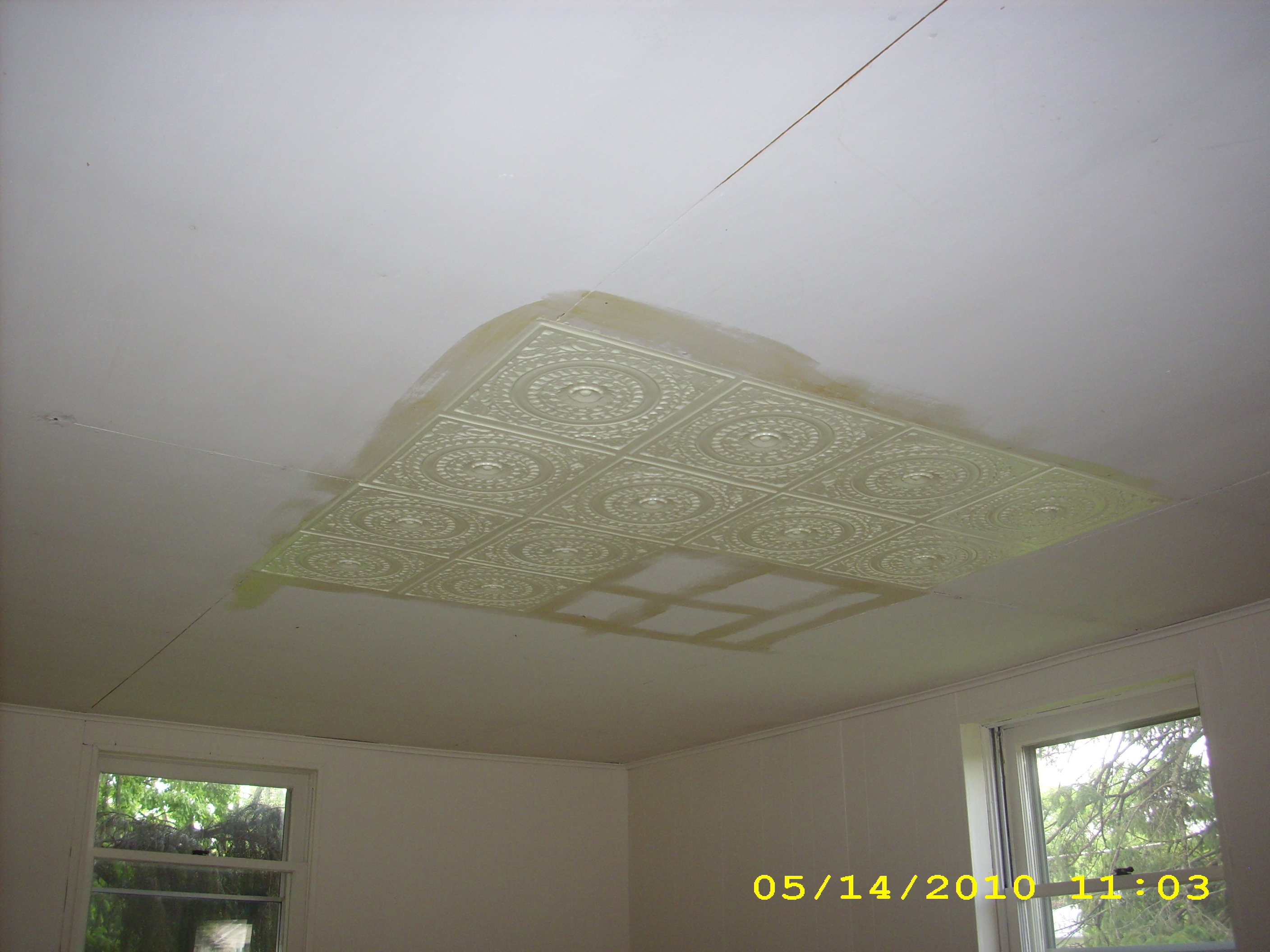 Faux tin ceiling tiles iowa city iowa decorative ceiling tiles faux tin ceiling tiles iowa city iowa dailygadgetfo Gallery